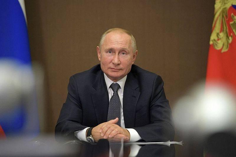 Нерабочие дни с сохранением заработной платы введут в России с 30 октября по 7 ноября